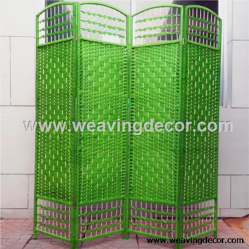 Decorative screens room dividers